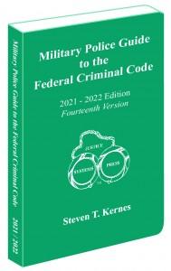 MILPOG 2122 Angled Book Cover